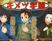 DEMON SLAYER: The Hinokami Chronicles – Trailer per Tanjiro, Nezuko e Tomioka da Kimetsu Gakuen