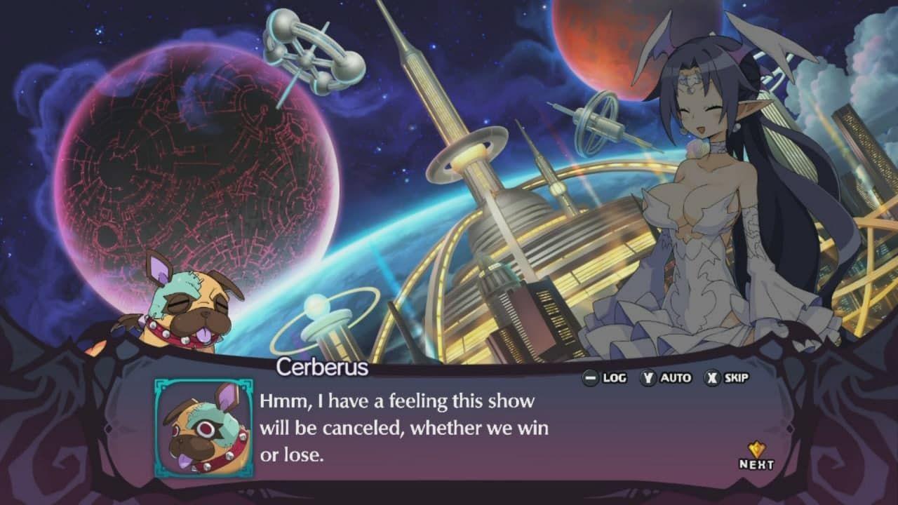 Disgaea 6: Defiance of Destiny – Recensione