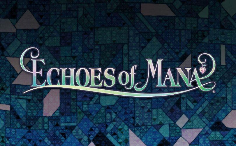 Echoes of Mana: primi dettagli per il nuovo titolo mobile di SQUARE ENIX