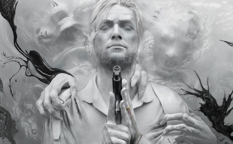 The Evil Within 2 è disponibile ora su Game Pass