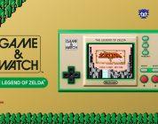 Game & Watch: The Legend of Zelda annunciato per novembre