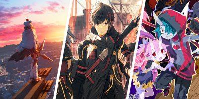 Videogiochi giapponesi in uscita: giugno 2021