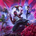 Marvel's Guardians of the Galaxy annunciato da SQUARE ENIX