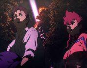 Gundam Hathaway: nuovi estratti dal film dal video degli Alexandros