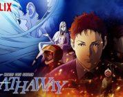 Mobile Suit Gundam Hathaway arriva su Netflix, l'annuncio ufficiale