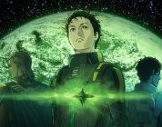 Mobile Suit Gundam Hathaway: annunciata la data di uscita su Netflix