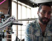 GUNDAM: il video messaggio di Jordan Vogt-Roberts, director del film live-action in arrivo