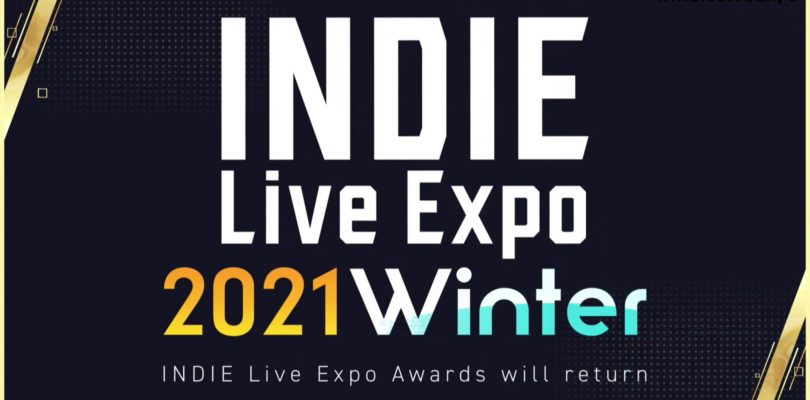 Indie Live Expo 2021 Winter