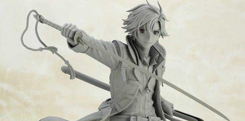Trails of Cold Steel: nuove immagini per la figure di Rean Schwarzer targata Kotobukiya