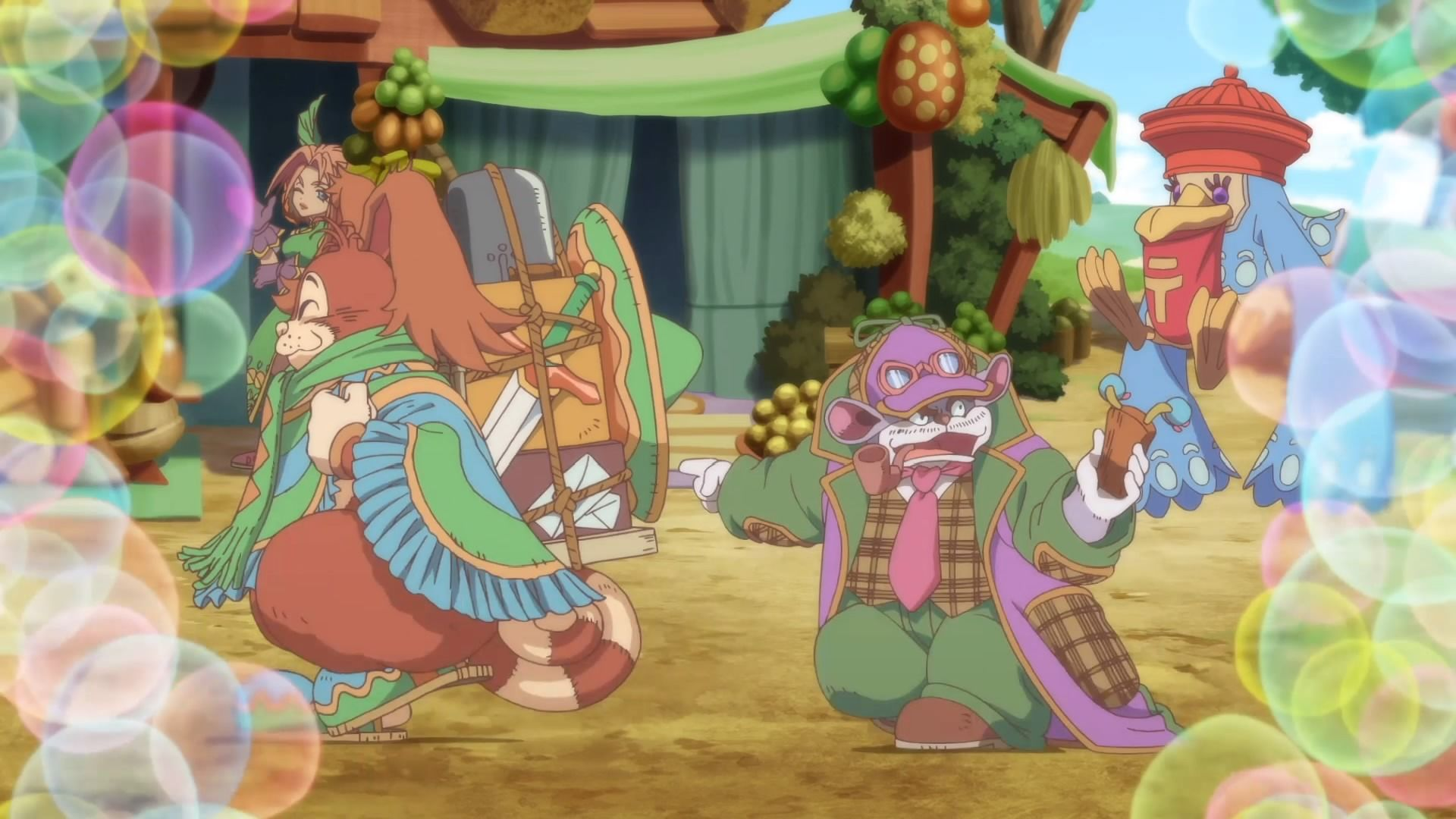 Legend of Mana - Recensione