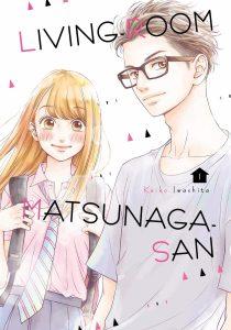 LIVING-ROOM MATSUNAGA-SAN - Recensione del primo volume