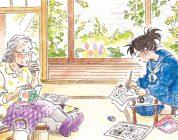 Metamorfosi di Kaori Tsurutani in arrivo a fine mese
