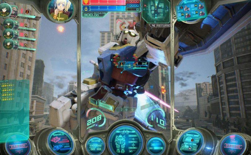 Mobile Suit Gundam: Bonds of the Battlefield II