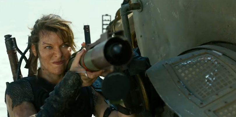 MONSTER HUNTER: un nuovo trailer annuncia l'uscita nei cinema italiani