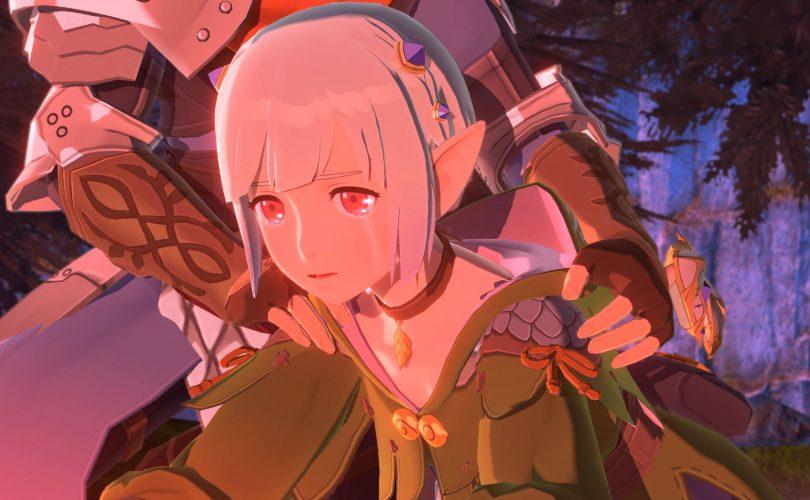 MONSTER HUNTER STORIES 2: il punteggio di Famitsu