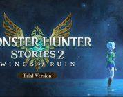 MONSTER HUNTER STORIES 2: la demo è disponibile su Nintendo Switch
