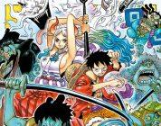 ONE PIECE: in arrivo volume 98 e l'Anime Comics di ONE PIECE Z