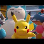 Pokémon UNITE è disponibile per il pre-download