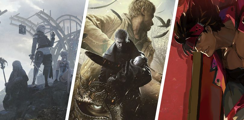 Prime Day 2021: videogiochi giapponesi in offerta