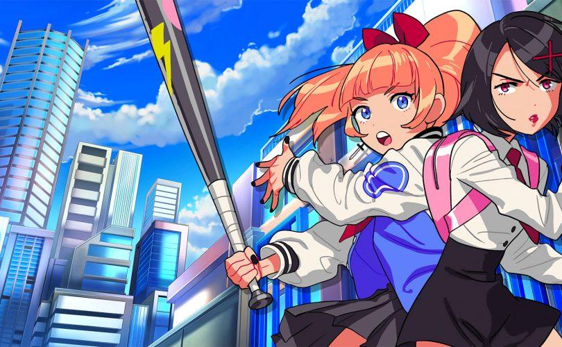 River City Girls 2 annunciato all'E3 2021