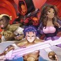SacriFire: l'RPG in stile anni '90 annunciato per PC e console