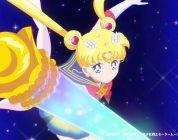 Sailor Moon augura buona fortuna agli atleti giapponesi per le Olimpiadi, ma i fan si infuriano