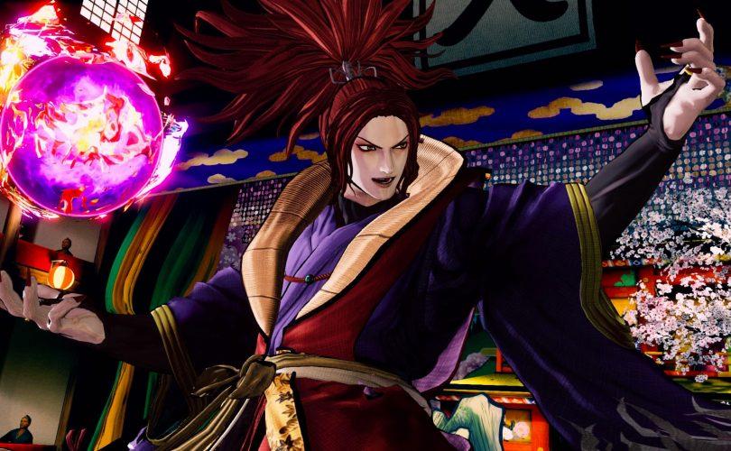 SAMURAI SHODOWN disponibile su Steam, lanciato il nuovo DLC Shiro Tokisada Amakusa