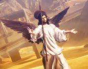 Shin Megami Tensei V: trailer di presentazione per Angel