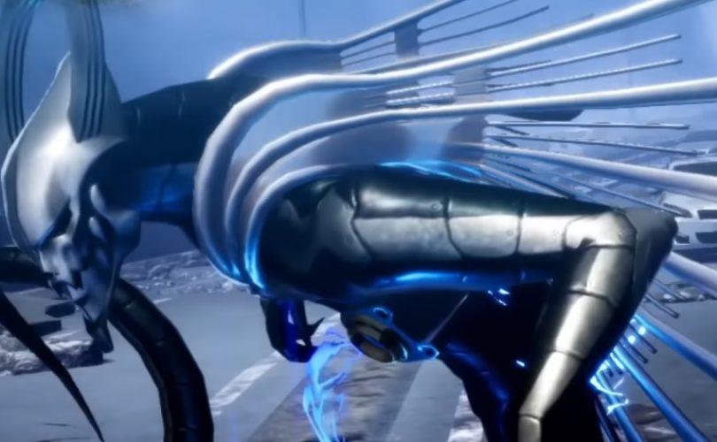 Shin Megami Tensei V: trailer di presentazione per Fafnir