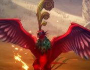 Shin Megami Tensei V: trailer di presentazione per Feng Huang