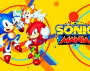 Sonic Mania sarà gratis su Epic Games Store la prossima settimana