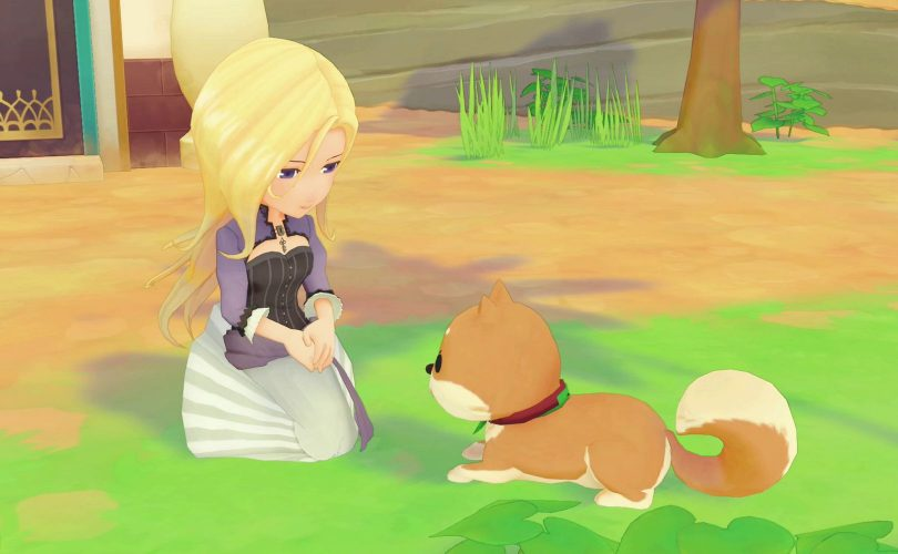 STORY OF SEASONS: Pioneers of Olive Town – Disponibile il terzo DLC