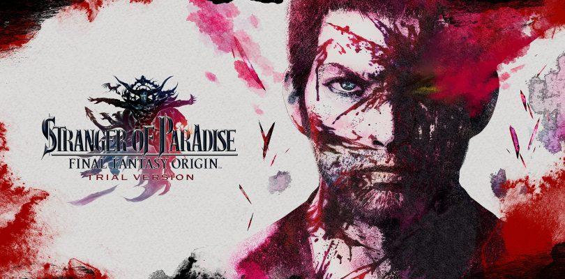 STRANGER OF PARADISE FINAL FANTASY ORIGIN - Provato