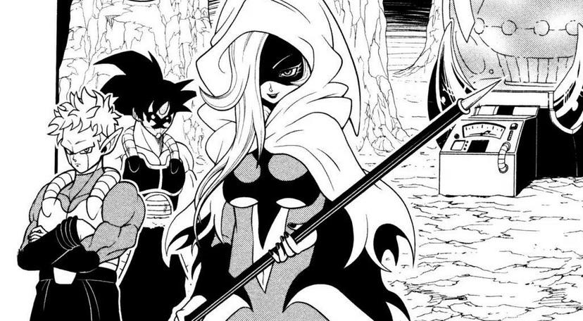 Super Dragon Ball Heroes: Missione nell'Oscuro Mondo Demoniaco – Recensione