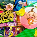 Super Monkey Ball: Banana Mania annunciato ufficialmente da SEGA, uscirà a ottobre