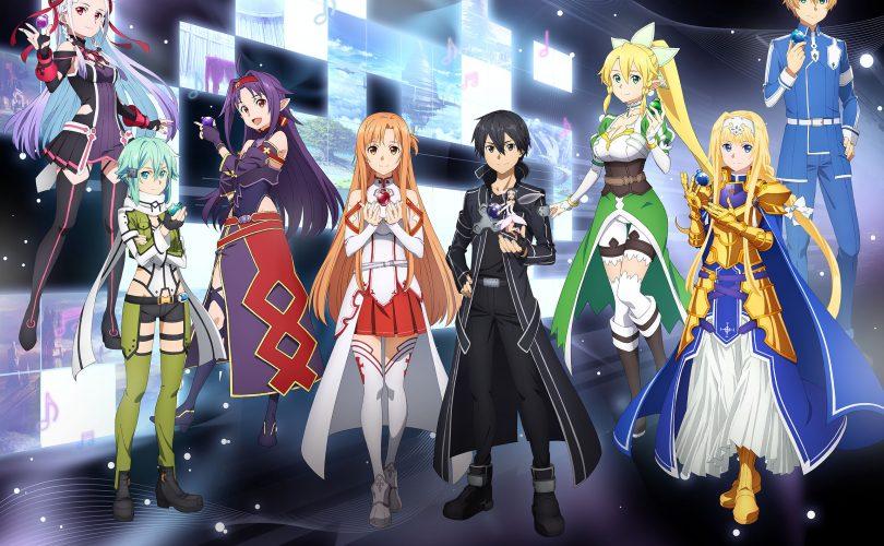 Sword Art Online Film Orchestra Concert 2021