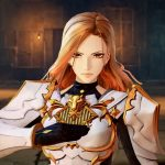 TALES of ARISE: un character trailer per Kisara