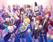 THE iDOLM@STER SideM: Growing Stars