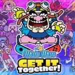 WarioWare: Get It Together! annunciato per Nintendo Switch