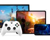 Xbox Cloud Gaming disponibile via browser su Windows 10 e iOS