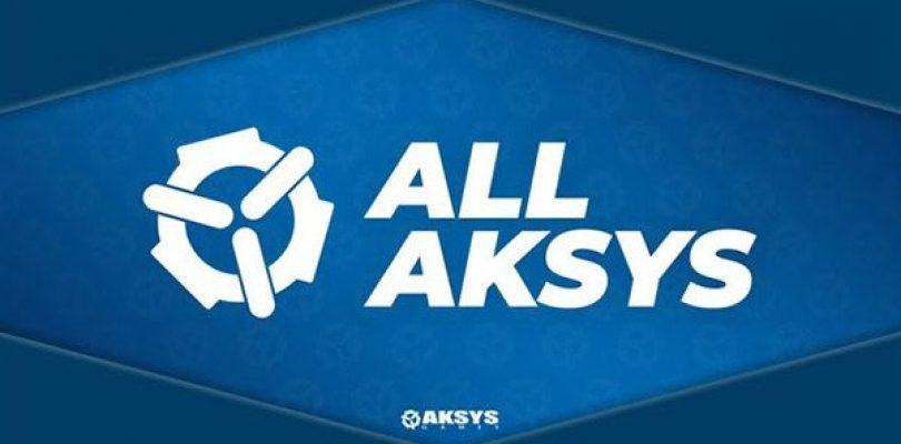 Aksys Games annuncia l'evento digitale All Aksys per il prossimo 6 agosto
