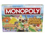Animal Crossing: arriva in Italia il Monopoly dedicato al franchise
