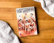 L'Attacco dei Giganti: annunciata una variant cover per il volume 33