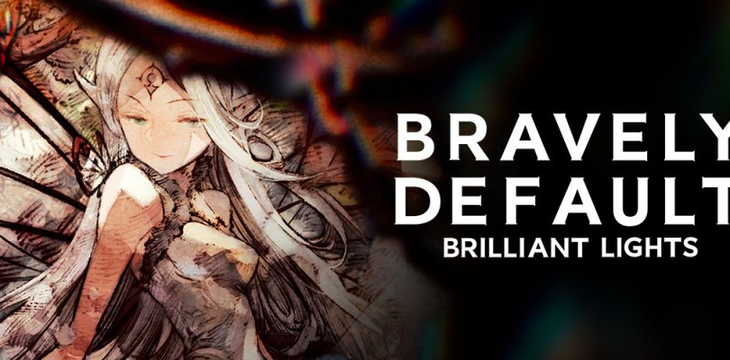 BRAVELY DEFAULT BRILLIANT LIGHTS annunciato per iOS e Android