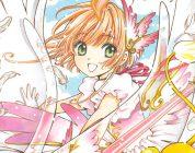 Card Captor Sakura Collector's Edition: cambio della data di uscita