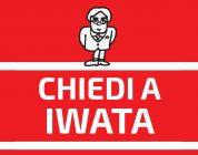 CHIEDI A IWATA
