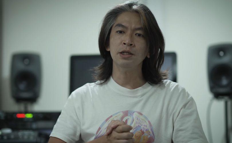 Daisuke Ishiwatari, creatore di GUILTY GEAR, vorrebbe sviluppare anche giochi di altro genere