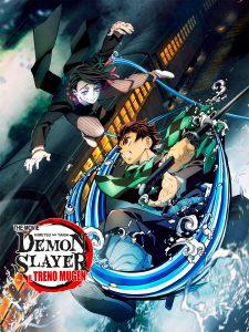 DEMON SLAYER The Movie: Il Treno Mugen − Recensione
