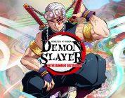DEMON SLAYER: il romanzo della Stagione 2 annunciato per il Giappone