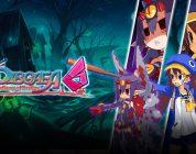 Disgaea 6: Defiance of Destiny, trailer per il DLC Fuka & Desco